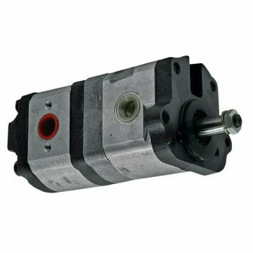 FOTON & EUROPARD TRACTOR. 40-SERIES. HYDRAULIC STEERING PUMP