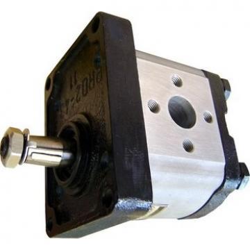 Massey Ferguson Hydraulic Pump Oil Valve Chamber 135, 165, 175, 178