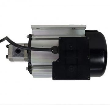 Pompa Idraulica per Case IH / Ihc Cs 78 80 86 94 100 con Valmet-Motor