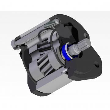 Gruppo 3 Idraulico Meccanico Frizione & Gruppo Pompa