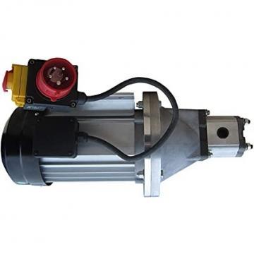 Aggregato Idraulico, Supporto Pompa Per Motore a Benzina Honda GX 160/200 Gambo