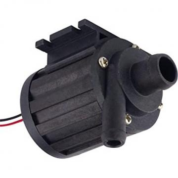 S203M-4100 Hydraulic belt drive plow pump small cast iron fluid