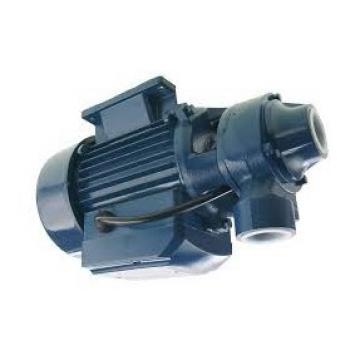 Haight Modello 5E5FF220CECF1 Frymaster Friggitrice Filtro Pompa 1 Ph 115v 1/3