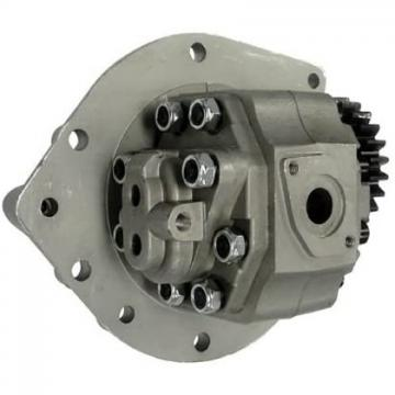 Massey Ferguson Hydraulic Oil Pump Control Valve