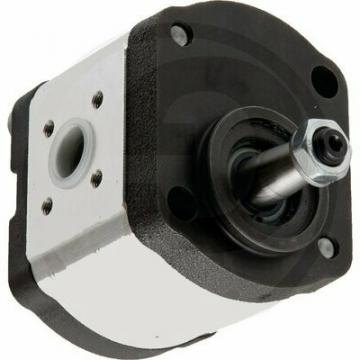 HYDRAULIC PUMP FITS FORD NEW HOLLAND 8260 8360 TM115 TM120 TM125 TM130 TM140