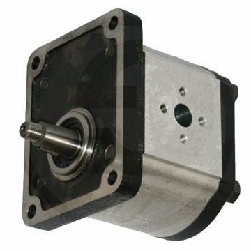 Twin hydraulic pump ULTRA 3573 2194....X Huxley Huxtruk HX1.04...£120+VAT