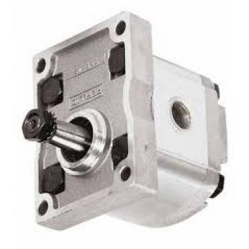 Hydraulic pump KYB 87021  X Iseki E4CG engine /MF 1547 tractor.... .£80+VAT