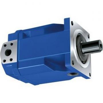 Hydraulikpumpe Bosch/Rexroth 19+11cm³ Massey Ferguson 3050 3115 Renault Ares 540