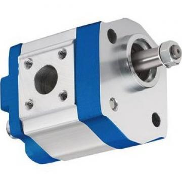 Hydraulikpumpe Bosch/Rexroth16+14cm³ Fendt GT 365 370 380 Steyr 955 964 9086