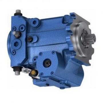 Rexroth Idraulico Pala Pompa , PV7-20/20-20RA01MA0-10, W/2.2 Kw 220 / 480V, Used