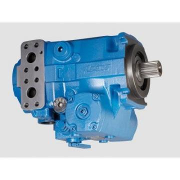 Rexroth Hydraulikmotor A6VM107