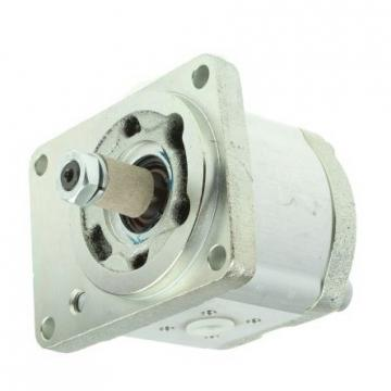 Deutz Hydraulic Pump Rexroth