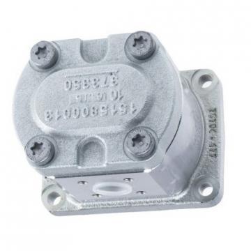 Bosch Rexroth AV series Pumps Pump Compensating Valve Hydraulic Controls