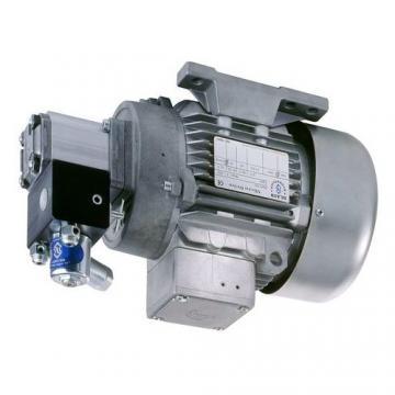 Aggregato Idraulico, Supporto Pompa Per Motore a Benzina Honda GX 270/390 Gambo