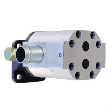 VESTIL BZD-2402Y Pompa Idraulica Motore Ameisestapler Per Genkinger Hubt