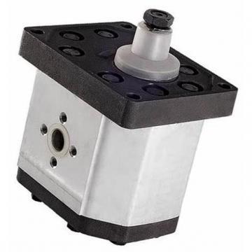 Flowfit Idraulico Gruppo 1 Meccanico Frizione Gruppo Pompa