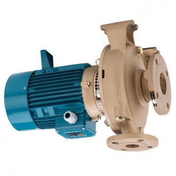 Parker Commerciale M20C894QEAB05-43L Idraulico Motore 2400 RPM Massimo 8 hp @