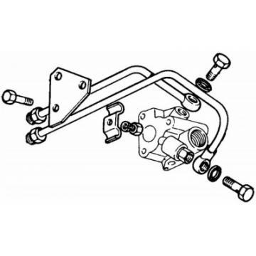 Biotrituratore a trattore Blackstone BTC 100 Hydro - Con rullo idraulico
