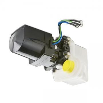 Nuova inserzioneAudi 80 Cabriolet motore della pompa idraulica per tetto con staffa 8G0810654B