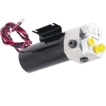 Ricambio Idraulico Kit per Ibo 8.9cm Scr 1.8 Borehole Pompa - Statore, Rotatore,