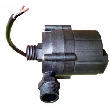 """NUOVO Bosch VP25 POMPA IDRAULICA 0513400517 0513R15A7VPV25SM12HZB03P1 1"""" Albero"""